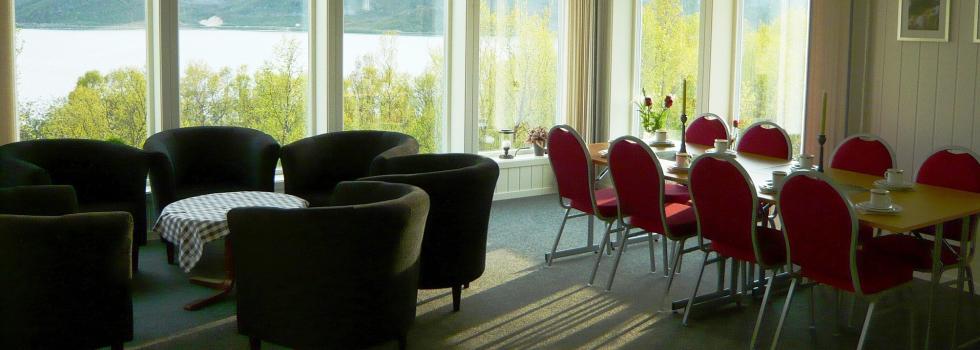 Reinøya Gjestehus