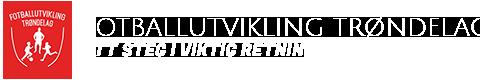 Fotballutvikling Trøndelag