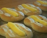 Bakefett og margarin